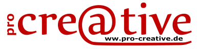 pro creative Logo