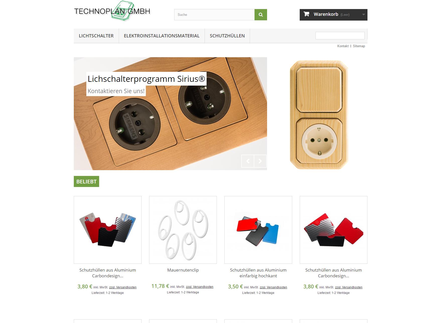 Technoplan GmbH